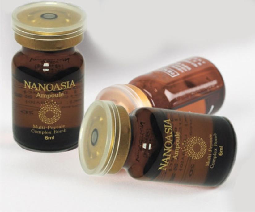 Nanoasia сыворотка